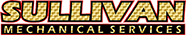 Sullivan Mechanical Services, Inc. Logo